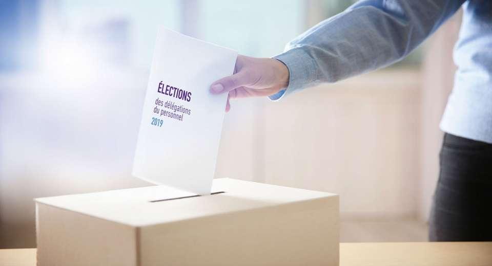 863b4c4590e Opérations électorales pour la désignation des délégués du personnel —  Inspection du travail et des mines    Luxembourg
