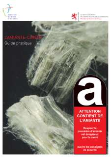 L'amiante-ciment : Guide pratique